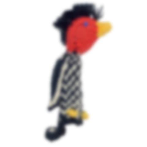 UKP094B Woodpecker