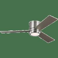 Clarity 56 LED - Brushed Steel