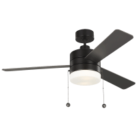 Syrus 52 LED - Oil Rubbed Bronze