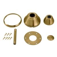 Maverick Custom Finish Kit Maverick 88/99Custom Kit - Burnished Brass