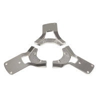 Arcade Custom Finish Kit Arcade Custom Kit - Polished Nickel