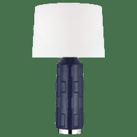 Morada Large Table Lamp Indigo Bulbs Inc
