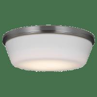 DoverLEDLightKitBS Brushed Steel Bulbs Inc