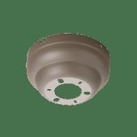 FlushMountCanopy- Titanium
