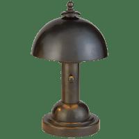 Totie Task Lamp in Bronze
