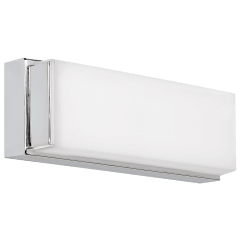 Sage 13 Wall/Bath chrome 2700K 90 CRI led 90 cri 2700k 120v
