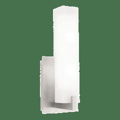 Cosmo Wall Frost satin nickel 3000K 80 CRI led 90 cri 3000k 120v (t24)