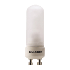 35W T6 GU10 Frosted Halogen Dimmable GU10 2900K 400lm 120V