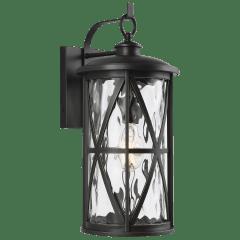 Millbrooke Medium Lantern Antique Bronze