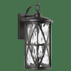 Millbrooke Large Lantern Antique Bronze