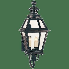 Chelsea Lantern in Bronze