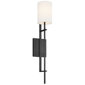 Ansley Wall Sconce Aged Iron