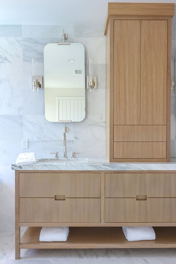 Precision Cylinder Sconces by Kelly Wearstler