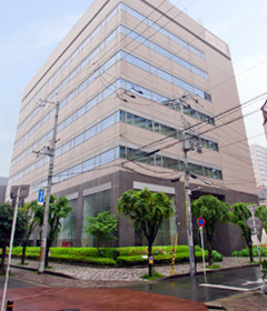 Osaka / Head Office