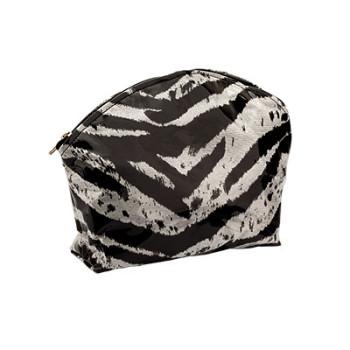 Necessaire Zebra Tamanho Grande MB-NPPeB-G