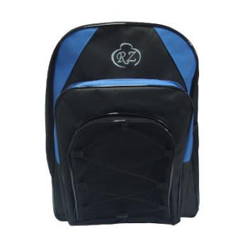 mochila de costas azul R-ME-A