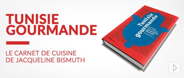 Tunisie gourmande
