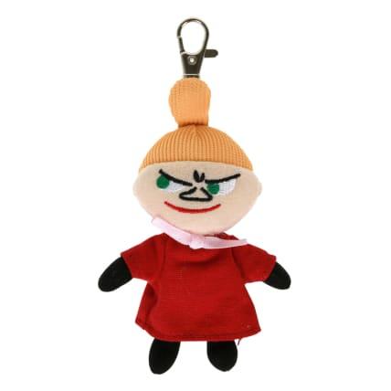 Moomin Little My Keychain