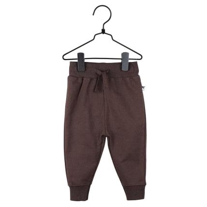 Martinex Sweatpants Baby Brown