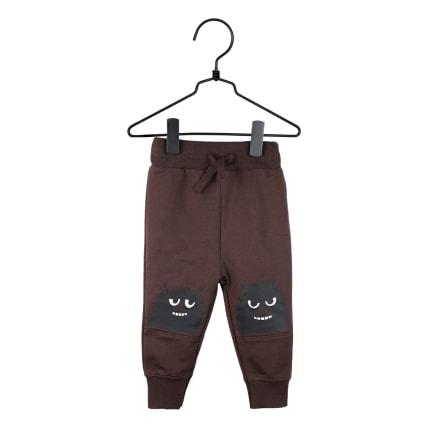 Moomin Stinky Sweatpants Baby brown