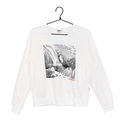 Moomin Sweatshirt Our Sea