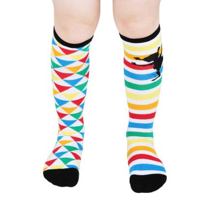 Pippi Longstocking Pippi Knee High Socks