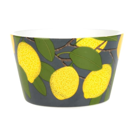 Koti Lemon small Bowl grey