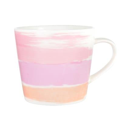 Koti Aquarelle Mug pink