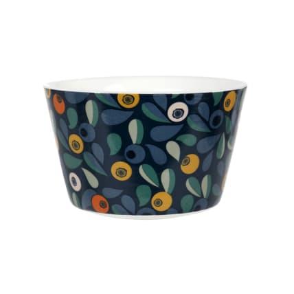 Koti Berry Field Small Bowl ochre