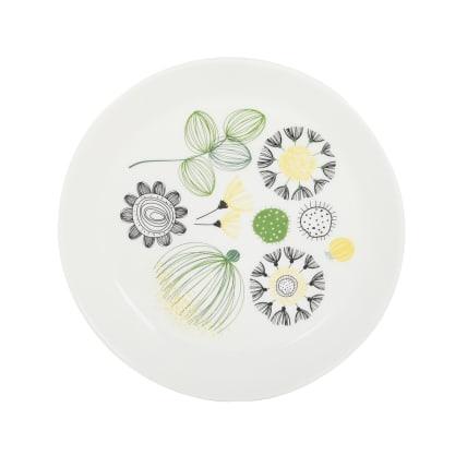 Koti Bloom Plate
