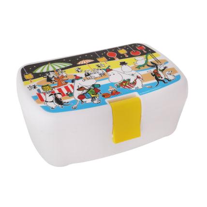 Moomin Harvest Fest Lunch Box