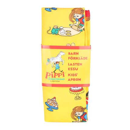 Pippi Longstocking Pippi Bakes Apron for kids