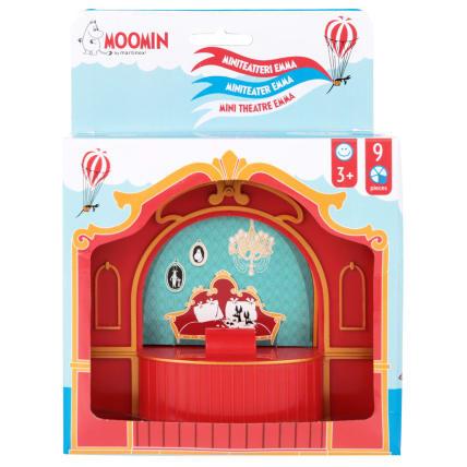 Moomin Mini Theatre Emma