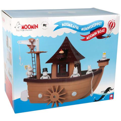 Moomin Oshun Oxtra Boat