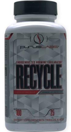 Recycle - Purus Labs comprar