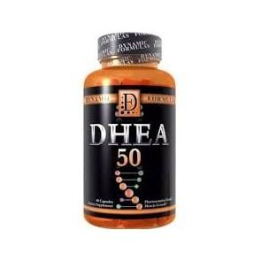 DHEA 50 - Dynamic Formulas