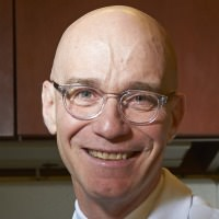 Mark Robson, MD's avatar