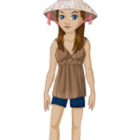 Bethany Anne's avatar