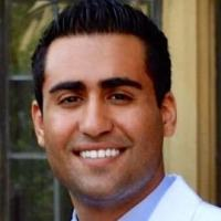 Sameer Berry, MD/MBA's avatar