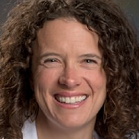 Mary Montgomery, MD's avatar