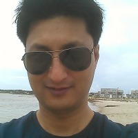 Ashish Shrestha's avatar