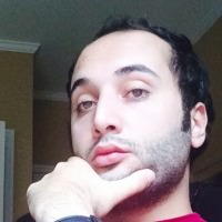 Malek Mushref's avatar
