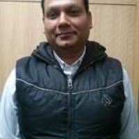 Anand Pandey, MD's avatar