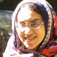 Sabeen Ahmed's avatar
