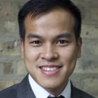 Damon Cao, MD's avatar