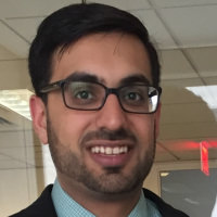 Mohamad Anas Hussain, MD's avatar