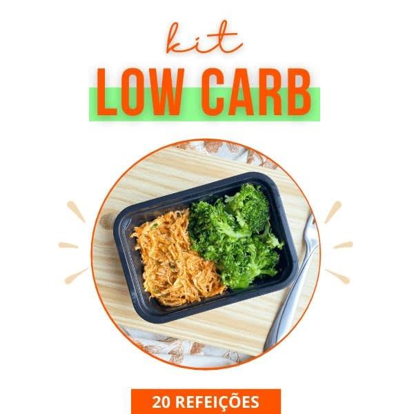 Dieta Low Carb - Vipx Gourmet
