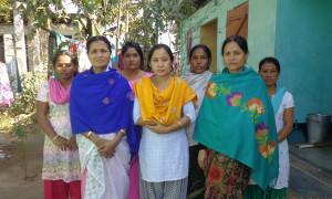 Mahima Das and Group
