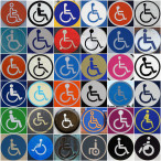 Wheelchair icons 4ed5837de938d
