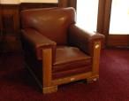 Senate club chair before 4e8e28c87d0c7